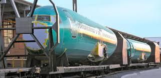 Wichita Kansas Spirit Aerosystems Is U0027rate Ready U0027 From Boeing Airbus Aerospace