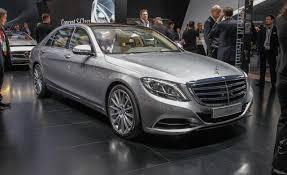 2015 mercedes benz s600 photos and info u2013 news u2013 car and driver