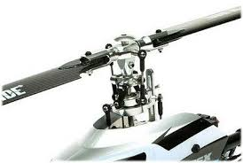 understanding rc helicopter controls