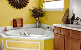 Painting Ideas For Bathroom Colors Bathroom Paint Color Selector The Home Depot