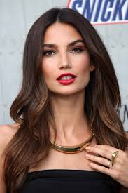 21 dark brown hair colors u2014 celebrities with dark brown hair