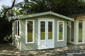 Summer Garden Sheds - garden buildings supplier norwich norfolk superior garden