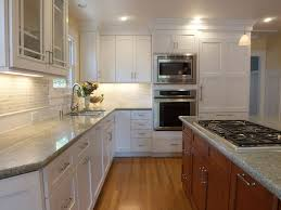 Omega Dynasty Kitchen Cabinets by Victoria U0027s Before And After U0027s Alameda Arts And Craft Kitchen Afters