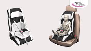 siege auto enfant 6 ans tectake siège auto pour enfant