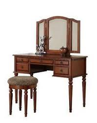 Antique Makeup Vanity Table Vanity Set Ebay