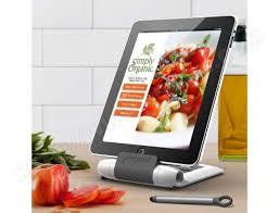 tablette cuisine prepara pp08 prepwt lutrin pour tablette stylet pas cher