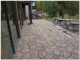 patio pavers concrete patio pavers menards patios home design ideas m0wvykx368