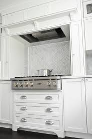 stove top kitchen cabinets drawers stove top design ideas