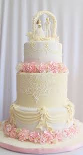wedding cake pelangi photo from sadaf and soroush wedding collection by ophelia