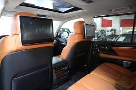 lexus cars dubai lexus lx570 2016 the elite cars for brand new and pre owned