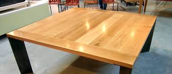 how to protect wood table top wooden table surface wood table top old growth white oak premium how