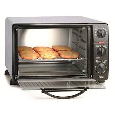 elite cuisine elite cuisine 8cu ft toaster oven with rotisserie 7231124 hsn