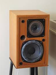 Diy Bass Cabinet Bass Reflex Wikipedia