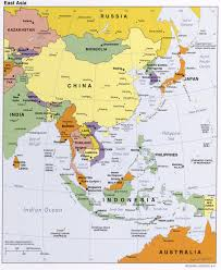 Map Of South China Sea by Eaglespeak South China Sea Bully China U0027s