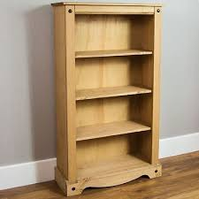 Mexican Pine Bookcase Second Hand Corona Mexican Pine Furniture In Ireland 75 Used