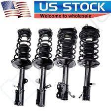 toyota corolla struts shocks struts for toyota corolla ebay