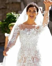 royal wedding dresses beautiful royal wedding gowns to inspire you arabia weddings