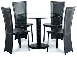 Dining Table Set Of 4 Small Dining Table With Chairs Medium Size Of Kitchen Table Pine