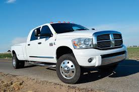 2008 dodge ram 3500 bad mega
