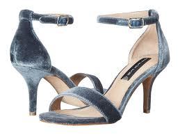 steve madden sneakers sale steven viienna blue velvet womens
