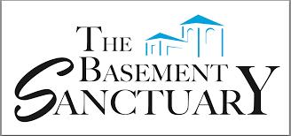the basement sanctuary