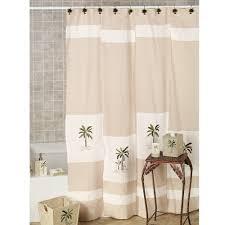 flamingo tropical shower curtain u2013 home design and decor