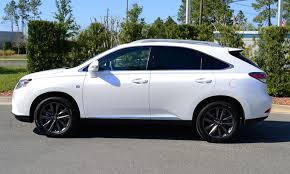 2013 lexus rx 350 f sport price highlander rims toyota nation forum toyota car and truck forums