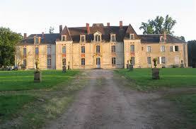 chambre hotes bourgogne chambres d hôtes clévacances château d ettevaux poil tourisme