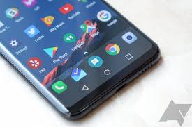 lg v30 first impressions a bigger and very noticeably better g6