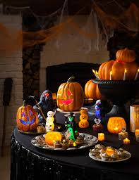 Halloween Props Decorations Uk by Halloween Party Ideas Inspiration Lights4fun Co Uk