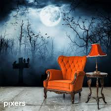 trick or pattern scary makeovers for halloween pixers wall gif halloween logo gif