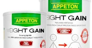 harga susu appeton weight gain mei 2018