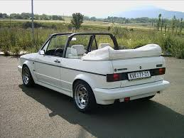 white convertible volkswagen our friends from czech republic send us photos there is a white