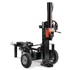 owners manual for kohler 27 hp engine power king 34 ton 6 5 hp gas horizontal kinetic log splitter with