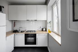 kitchen room compact kitchen cabinet for small spaces with grey