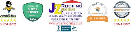 proudly serving arkansas 501 348 7522 jz roofing award winning