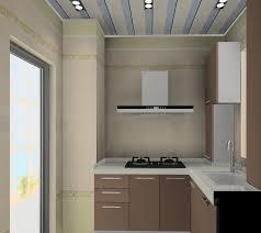 Modern Minimalist Kitchen Interior Design Simple Small Minimalist Kitchen Design Photo 4 With Nice Ceiling