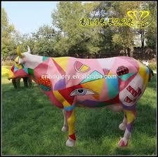 china metal cow sculpture china metal cow sculpture manufacturers