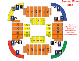 100 men arena floor plan your benefits virginia athletics