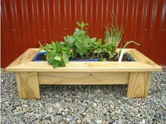 herb planter boxes planter box barrier from jmh furniture solutions plants