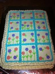 quilt cake female cakes pinterest quilted cake cake and eat