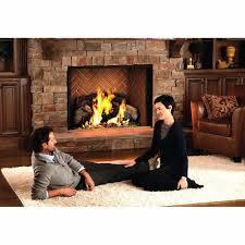 georgian 36 wood burning fireplace astria ams fireplace inc