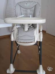 chaise bébé confort chaise haute oméga bébé confort vendue la quinquin vide grenier