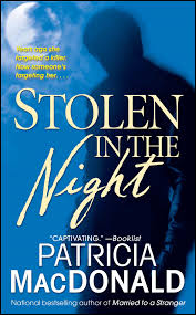 stolen stolen in the night book by patricia macdonald official