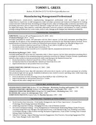 Sample Resume For Machine Operator by Engineering Manager Resume Amazing Manufacturing Engineering