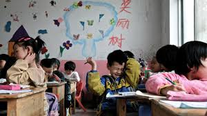 Chinese Study by Making The Grade In China