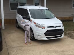 Ford Transit Connect Awning Reader Review 2014 Ford Transit Connect Wagon Xlt