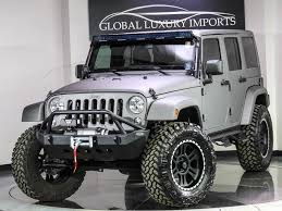 jeep wrangler for sale utah 2014 jeep wrangler unlimited sport lifted pre owned luxury car