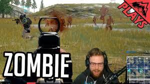 pubg zombie mod battleground zombies highlights player unknown s battlegrounds