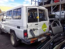 toyota land cruiser 70 series for sale nz toyota landcruiser parts wrecking now all parts available